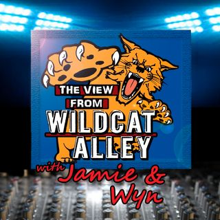 Wildcat Alley (Vol. 3, No. 14) - 12-4-15