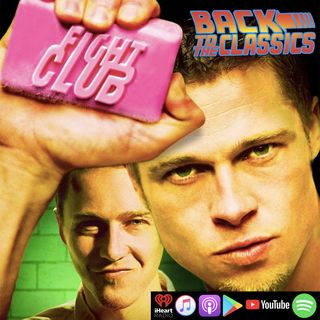 Back to Fight Club w/ DJ T. Fares