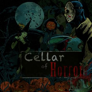 CellarofHorror Episode 1