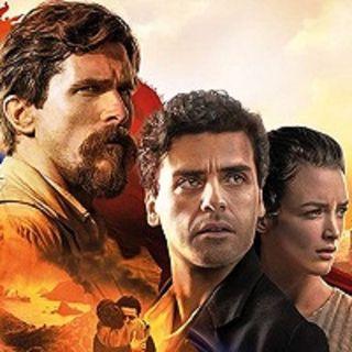 FILM GARANTITI The promise - Il film sul genocidio armeno (2016) ****