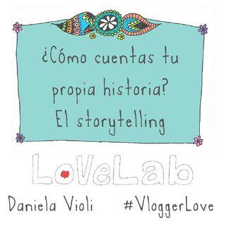 Storytelling: aprende a contar la mejor historia, ¡la tuya!