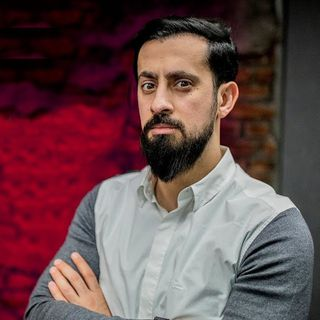 Zekat Vermeyen Âlim (Salebe) Mehmet Yıldız