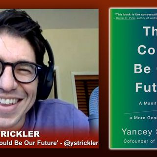 Triangulation 420: Kickstarter Co-Founder Yancey Strickler