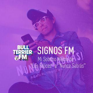 """Mi Sobrino Memo de """"Los Felices"""" a """"Nunca Sabrás"""" - SignosFM"""