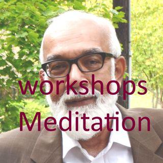 20.8 Workshops- Eastern Wisdom.meditation