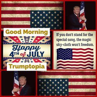 Happy 4th of Trumptopia
