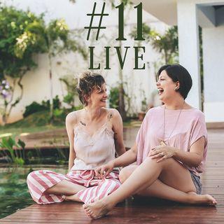 #11 LIVE DAS LIVES