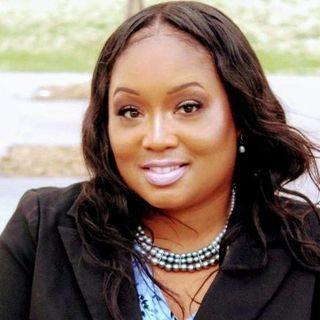 Evangelist Raittia Rogers The author of  I Broke Out Of Prison