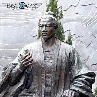 HistoCast 177 - Koxinga