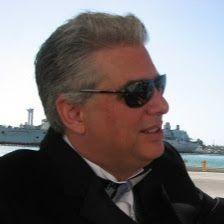 Pastor Dirk Rodgers