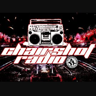Greg DeMarco's Chairshot Radio: Randal Keith Orton (6/16/2020)