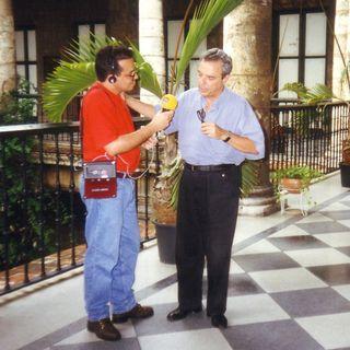 Serie Si las plazas hablaran: Plaza de Armas (CUBA), con Eusebio Leal