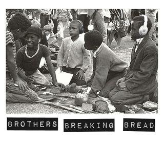 Brothers Breaking Bread Podcast