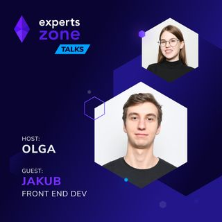Design System as a Base of Good Frontend - Experts Zone Talks #6 | frontendhouse.com