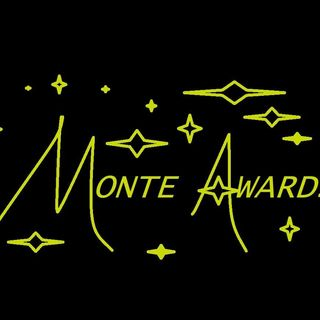 ...About the Monte Awards (Comic Book and Video Game Movies)