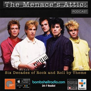 The Menace's Attic #910