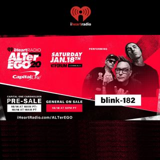 blink-182 - Live at iHeartRadio ALTer EGO 2020 | Full Concert | Full Set | Extended Set |