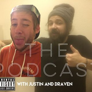 The Fourth Episode Zack Goodwin