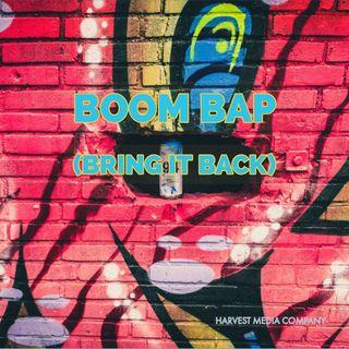 Boom Bap (Bring it Back)