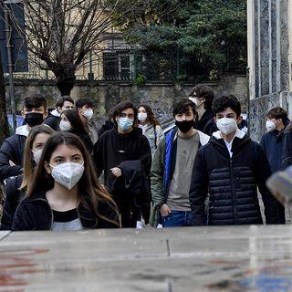 """La tendenza della settimana: 1 anno di pandemia, dall'""""andrà tutto bene"""" al """"non si salva nessuno"""" (di Alessandra Magliaro)"""