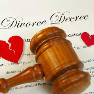 Why Do Christian Couples Divorce?