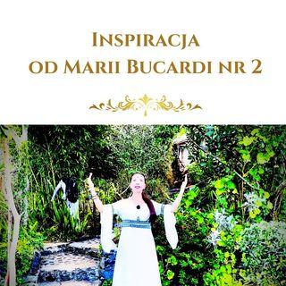 Zmęczenie senność zniechęcenie i negatywne myśli zaproszenie na 151 wykład z Marią Bucardi