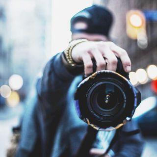 Uzi Grindler Canadian Photographer