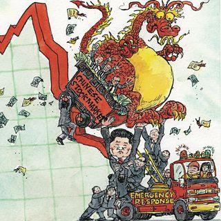 Adam Smith SCREWS Beijing