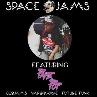 Space Jams - 5.3 Panic Pop!