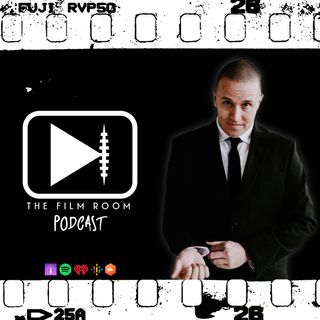 The Film Room Podcast