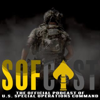 """Bonus Episode - Active Duty SF Officer """"Nate"""" talks toxic leadership, training, and building trust"""