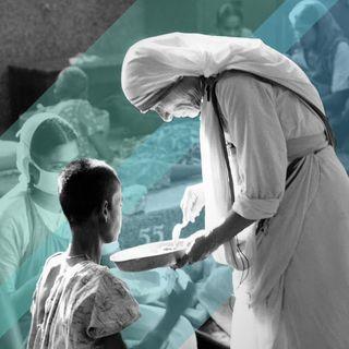 Mother Teresa & Humility