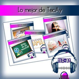 Lo mejor de TecAy