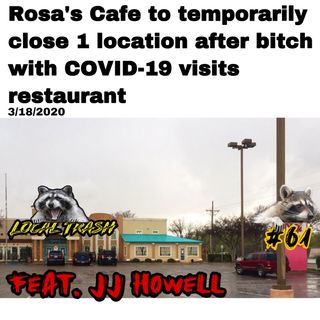 The Bitch That Shut Down Rosa's In Lubbock