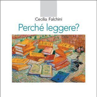 """Cecilia Falchini """"Perché leggere?"""""""