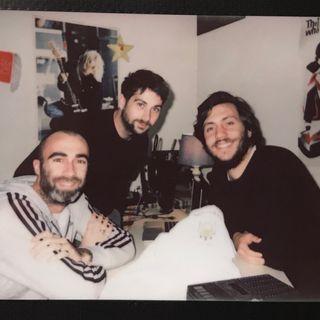 Episodio 2001. Marco Sacchelli