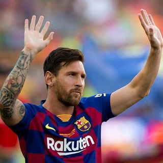 Lionel Messi transfer news: Man City are favorite, huge issues for Barcelona.