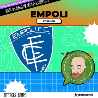 Guida Asta Fantacalcio! Empoli by Roman
