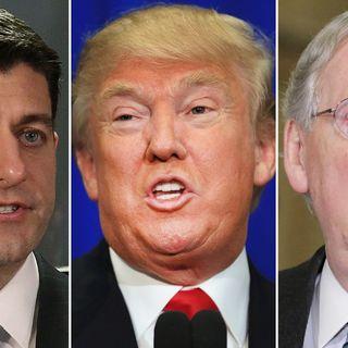 Latest On Trumpcare and Mueller's Investigations of Trump [guest hosts Mark Grimaldi & Brad Bannon]