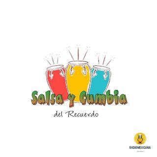 Salsa y Cumbia del Recuerdo Emisión #16