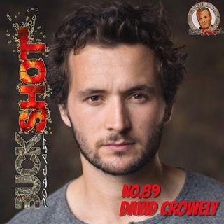 89 - David Crowley