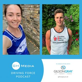 GH Media Driving Force Podcast - Episode 20