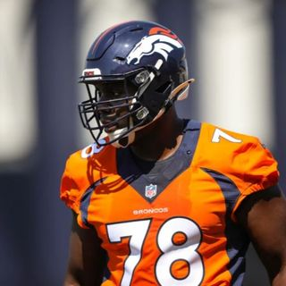 HU #587: Mailbag | Demar Dotson Takes Temperature of Broncos' Locker Room