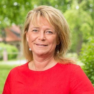 Magdalena Gerger