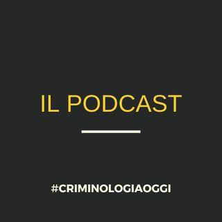 4.Criminologia: l'uomo nero ci vuole sgozzare?