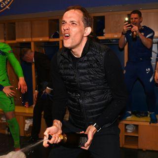 Ep. 178 (Il Chelsea campione d'Europa, Allegri e Spalletti)