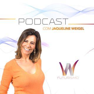 W Futurismo, Jaqueline Weigel - Foresight & Futures Studies