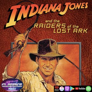 Back to Raiders of the Lost Ark