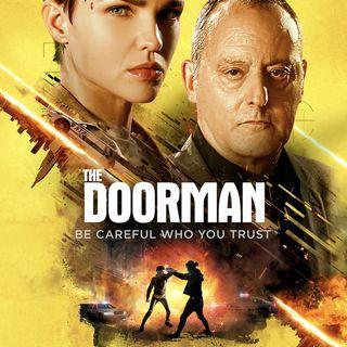 The Doorman 2020 HDeuropix - Best Streaming Movie