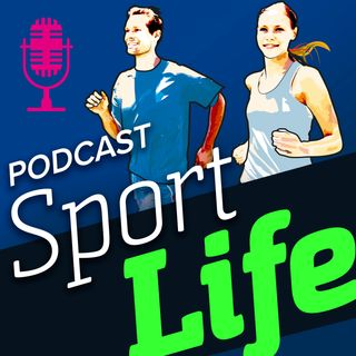 PODCAST SPL #29 - Conociendo la Dieta Plant Based en deportistas